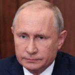 Власти Франции объяснили, почему не пригласили Путина в Нормандию