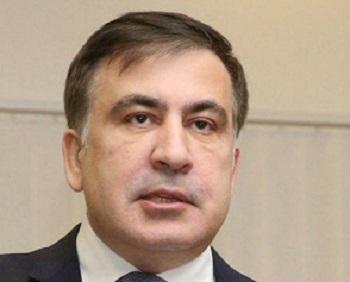 Саакашвили сравнил Украину с пригородом столицы Нигерии