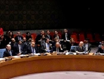 В СБ ООН уличили США в обвинениях Ирана без всяких доказательств