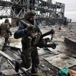В аэропорту Донецка начался ожесточенный бой между ВСУ и армией ДНР