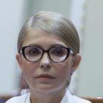 Тимошенко: уровень жизни на Украине ниже, чем в странах Африки