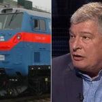 Купленные у США в кредит за $1 млрд локомотивы оказались непригодными на Украине
