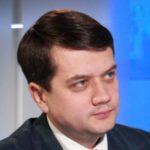 Глава партии Зеленского: вопрос о декоммунизации нужно было решать на референдуме