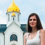 Глава новой церкви Украины позволил женщинам заходить в храмы с непокрытой головой