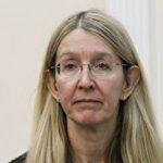 На Украине суд отменил запрет Ульяне Супрун возглавлять украинский Минздрав