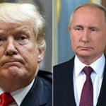 Результаты опроса: жители Германии больше доверяют Путину, чем Дональду Трампу