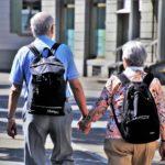 В Великобритании призвали повысить пенсионный возраст до 75 лет