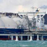 Литва впервые получит крупный груз сжиженного газа из России