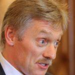 В Кремле ответили Зеленскому на его идею изменить положения Минских соглашений
