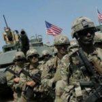 Конвой армии Сирии встретился с отступающими подразделениями войск США