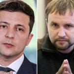 Бандеровец Вятрович грозит Зеленскому новым Майданом