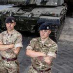 Размещенные в Эстонии британские военные жалуются на угрозы с российских аккаунтов в Facebook