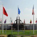 Украина заплатит НАТО 850 тыс евро и получит комнату при штаб-квартире альянса
