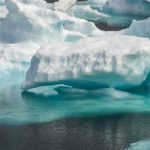 Ученые: в Гренландии появились огромные водопады