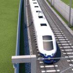 Эксперт: железнодорожный проект Прибалтики Rail Baltica принесет убыток 4 млрд евро