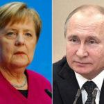 Меркель Путину по окончании саммита в Париже: «Ты — победитель»