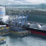 В Германии пригрозили отказаться от проектов СПГ США из-за санкций против «Северного потока-2»