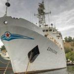 Моряки России открыли четыре новых острова в Красном море