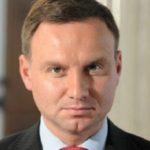 Дуда: организаторы форума Холокоста сфальсифицировали историю и нанесли вред Польше