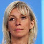 Захарова ответила МИД Украины относительно «кражи» истории «Украины-Руси»