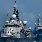 НАТО планирует провести учения в акватории Черного моря
