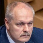 Спикер парламента Эстонии обвинил Россию в переписывании истории