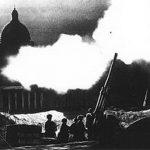 В Москве активисты сорвали показ фильма «Праздник» о блокаде Ленинграда, устроив погром