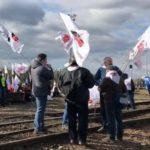 В Польше шахтеры перекрыли железную дорогу с требованиям остановить импорт угля из России