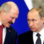 Науседа: благодаря властям Литвы Путин разговаривал с Лукашенко на равных