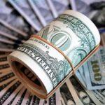 Россия уменьшила объем вложений в гособлигации США