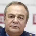 В Киеве генерал призвал отгородиться от Донбасса стеной