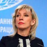 Захарова: власти США цинично заставляют Литву покупать американские тесты на Covid-19