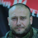 Бывший главарь «Правого сектора»: русские побеждают в тылу Украины