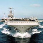Пентагон: ВМС США не хватает кораблей для противостояния России и Китаю