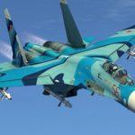Российские истребители отогнали бомбардировщики США от границ России