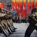 СМИ Запада обвинили Россию в расизме после проведения Парада Победы