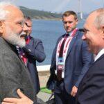 Автор книги «Влияние Сороса» озабочена сотрудничеством и дружбой России и Индии