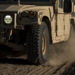 В Ираке автоколонна армии США была уничтожена шквальным огнем
