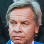 Сенатор РФ Алексей Пушков поддержал Дональда Трампа