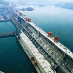 Гидролог: в КНР плотину «Три ущелья» может прорвать — под угрозой несколько АЭС