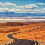 В США в Долине смерти из-за жары выходят из строя автомобили