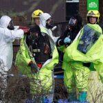 Россию подозревают в отравлении Дон Стерджес в Великобритании