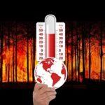 В США призывают сажать в тюрьму за отрицание факта глобального потепления