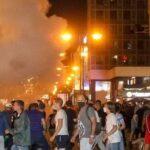 Сторонник протестантов: у майдана в Белоруссии нет шансов