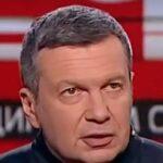 Соловьев потребовал посадить или депортировать участников митинга у посольства Белоруссии в Москве
