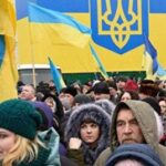 Опубликован опрос об отношении украинцев к жителям Донбасса и Крыма