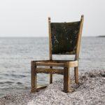 Жительнице США прислали новые права с фото пустого стула