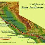 Геологи США: серии землетрясений в Солтон-Си могут привести к разрыву разлома Сан Андреас на юге