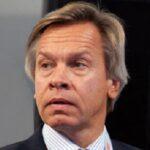 Сенатор Пушков: мифология могущества США умирает