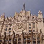МИД РФ предостерег США от вмешательства в дела Белоруссии